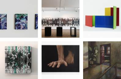 The Conspiracy of Art