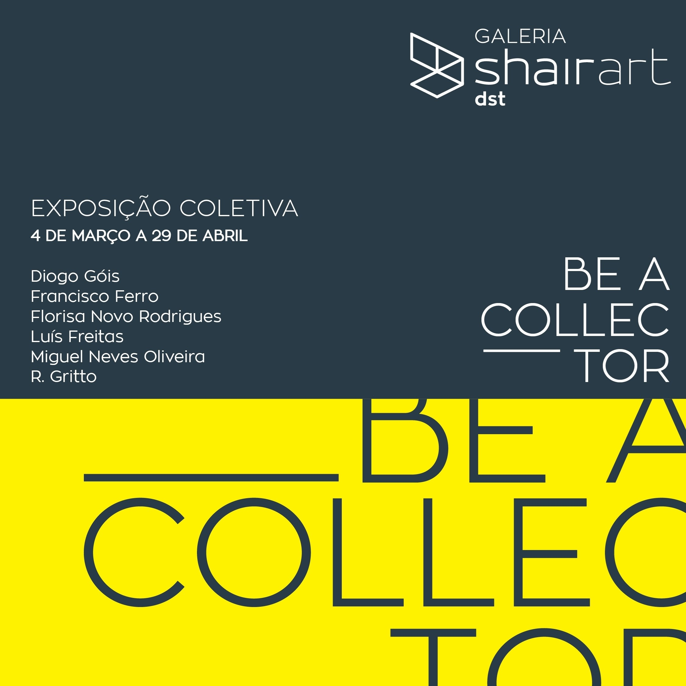 """Be a collector"" is shairart's appeal"