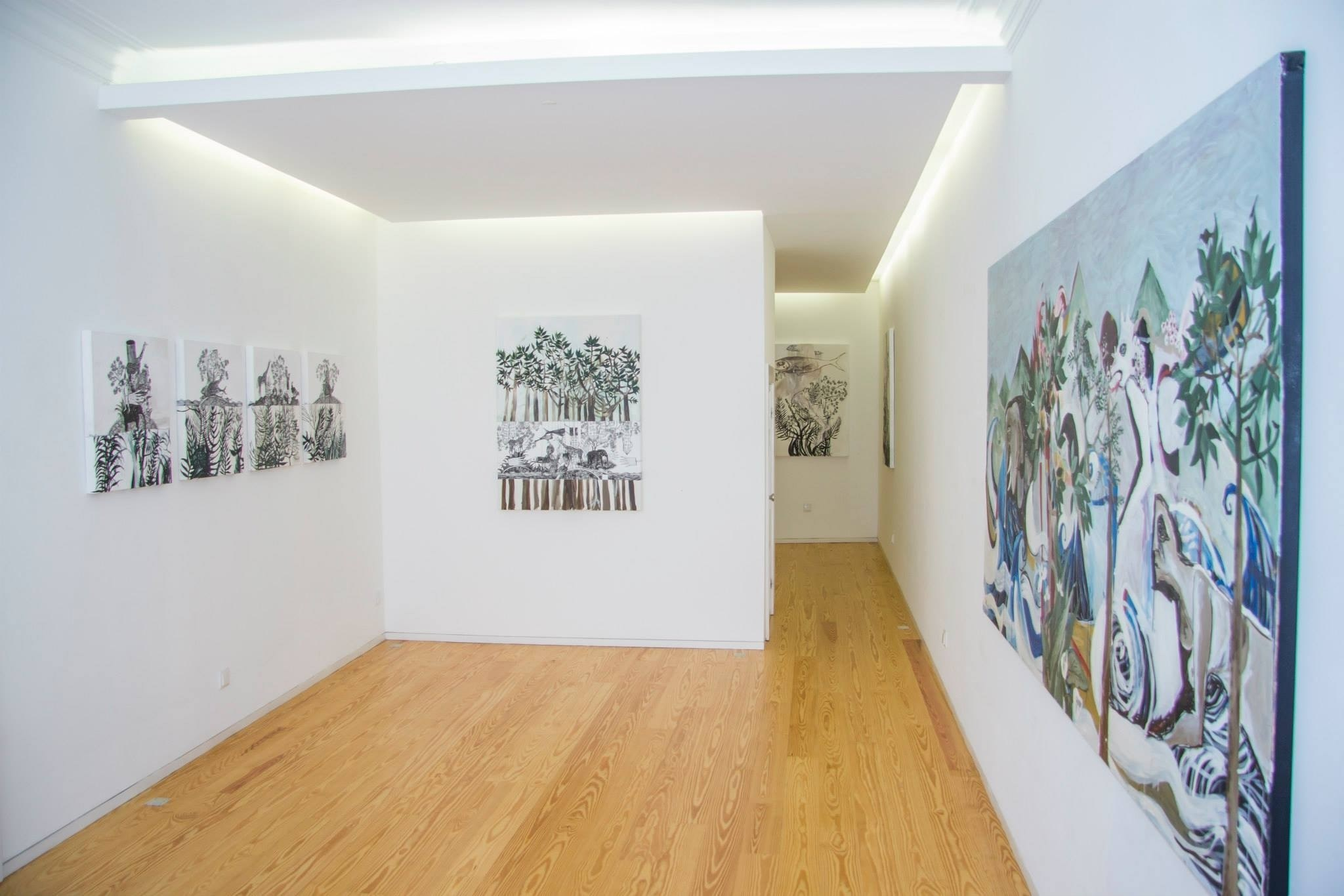 Galeria Metamorfose, art gallery