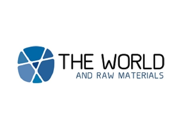 THE WORLD AND RAW MATERIALS SL, galeria de arte