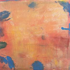 Utopia (1 of 5), original Abstract Oil Painting by Taha Afshar