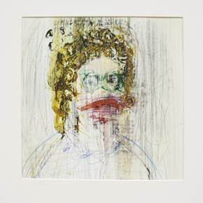 Ramón,  at zet gallery