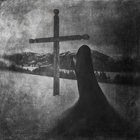 Nothing is eternal, original Religion Digital Photography by Alexa Moon