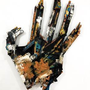 Luís,  at zet gallery