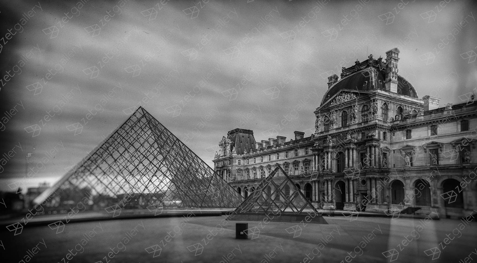 Old Paris, original Architecture Digital Photography by Ricardo BR