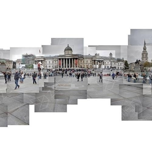 Projeto Panoramas – Londres, original Places  Photography by Daniel Camacho