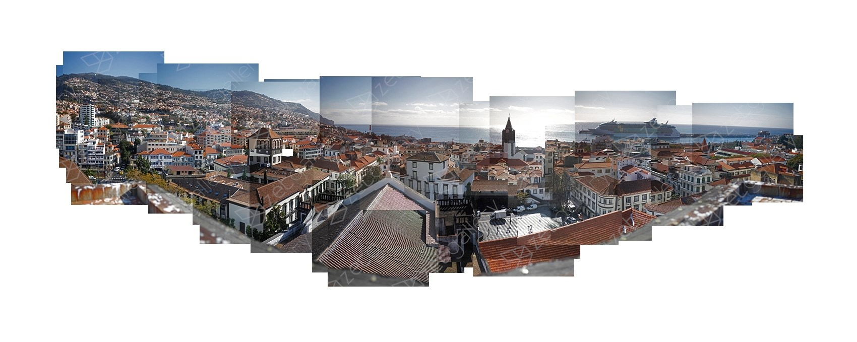 Projeto Panoramas – Funchal, original Places 0 Photography by Daniel Camacho