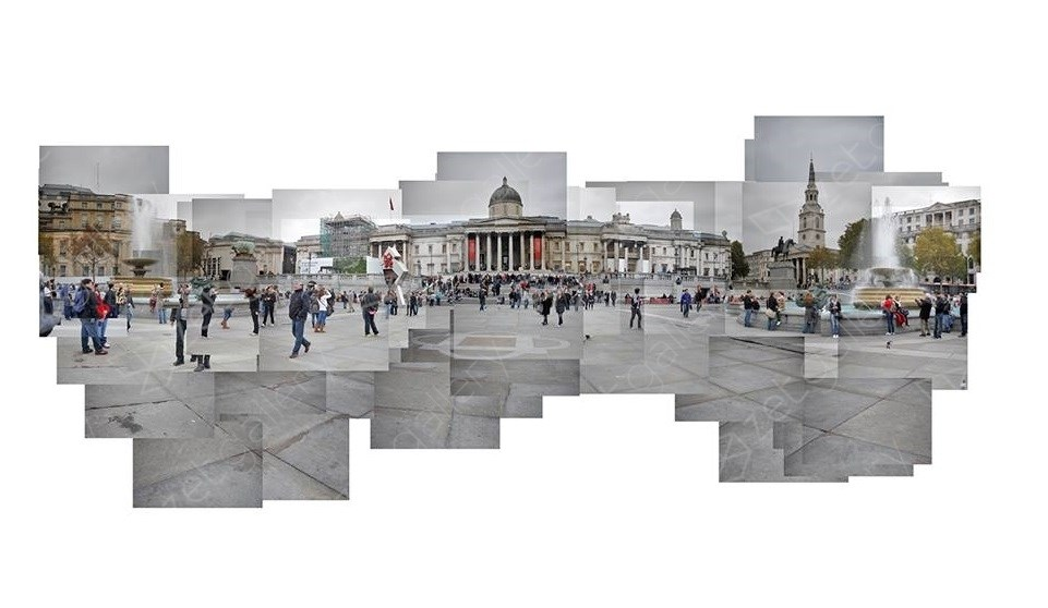 Projeto Panoramas – Londres, original Places 0 Photography by Daniel Camacho