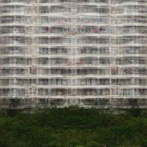 Shenzhen 5, original Architecture Digital Photography by John Brooks