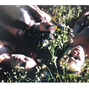 Le Jardin (II), original Body Analog Photography by Ursula  Mestre