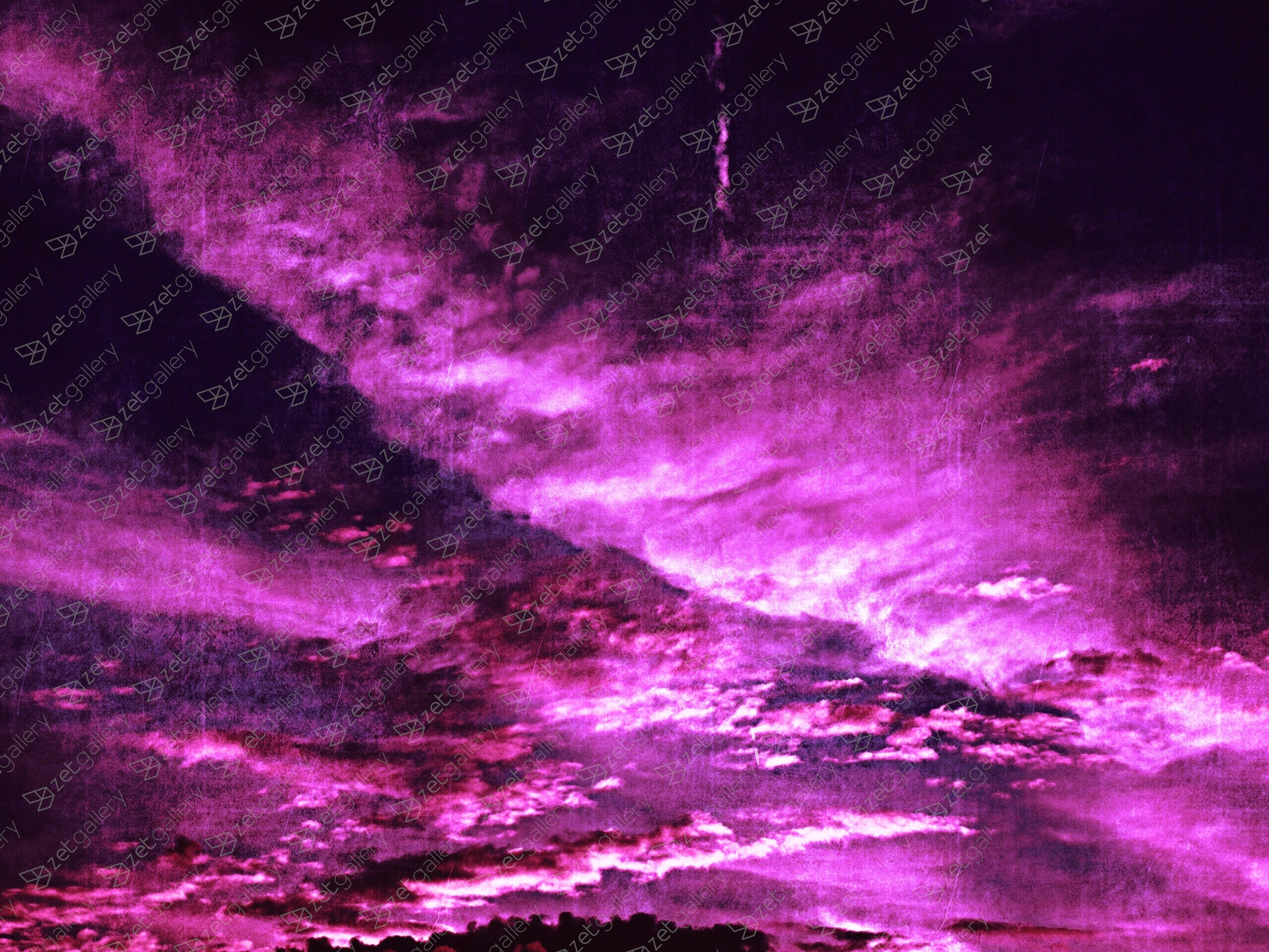 #145 from dig up collection, original Abstract Digital Photography by Magdalena Kaczmarczyk