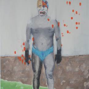 Kim,  at zet gallery