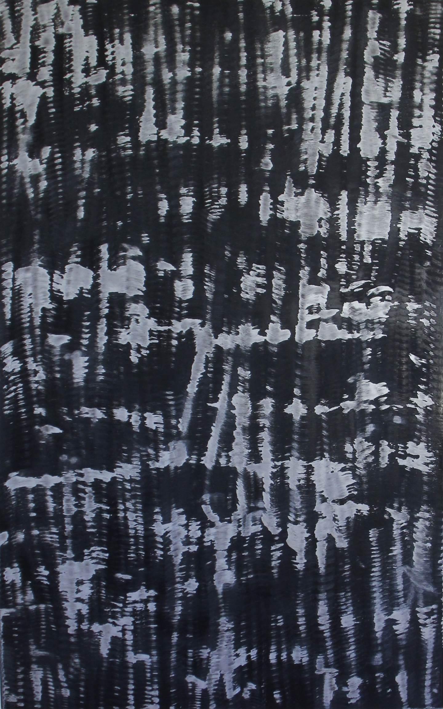 Pintura Preto E Branco Colecione Obras De Arte Zet Gallery