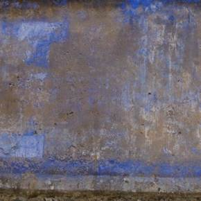 Wall of the Cultural Revolution 13, original Abstract Digital Photography by John Brooks
