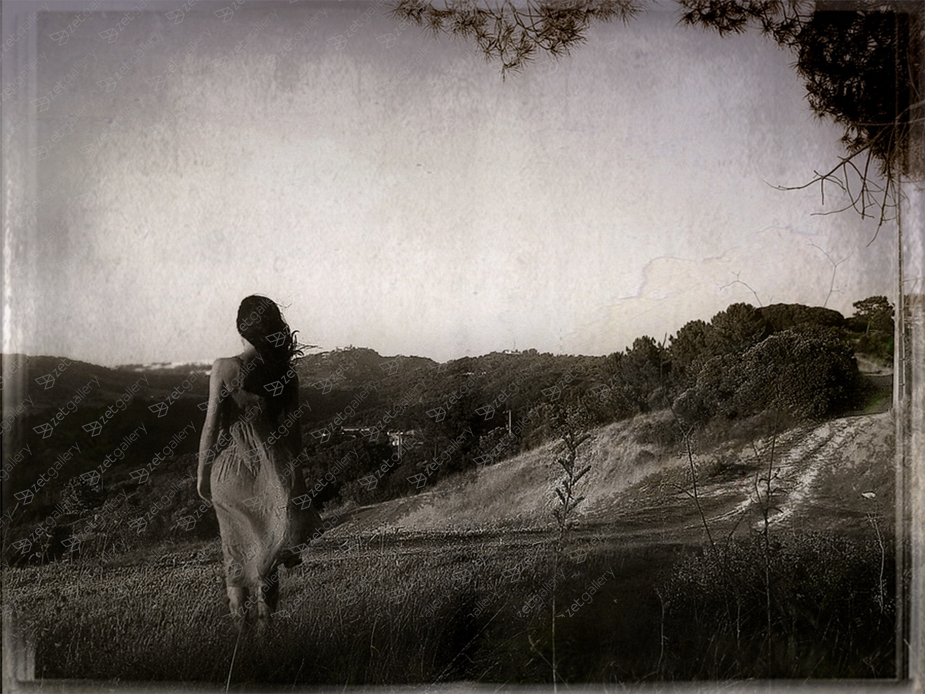 Always the years between us, original Human Figure Digital Photography by isis2x2 isis