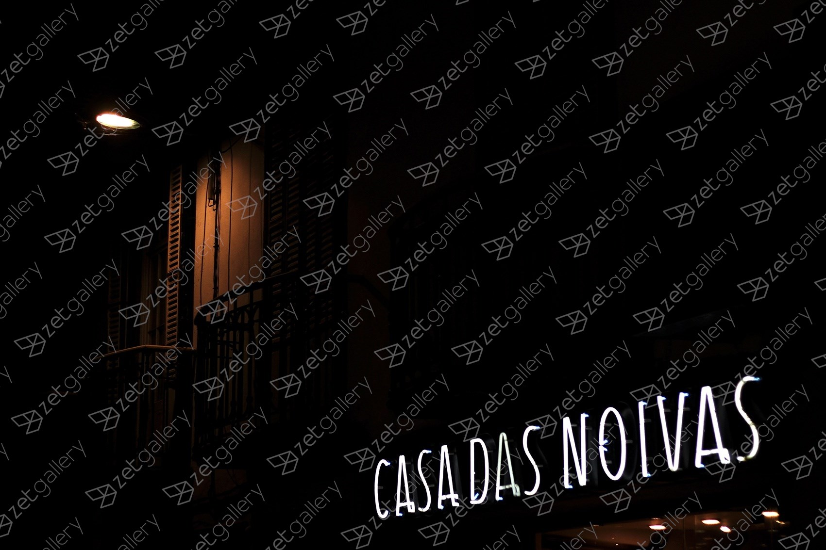 CASA DAS NOIVAS, original Architecture Digital Photography by PAULO PRATA